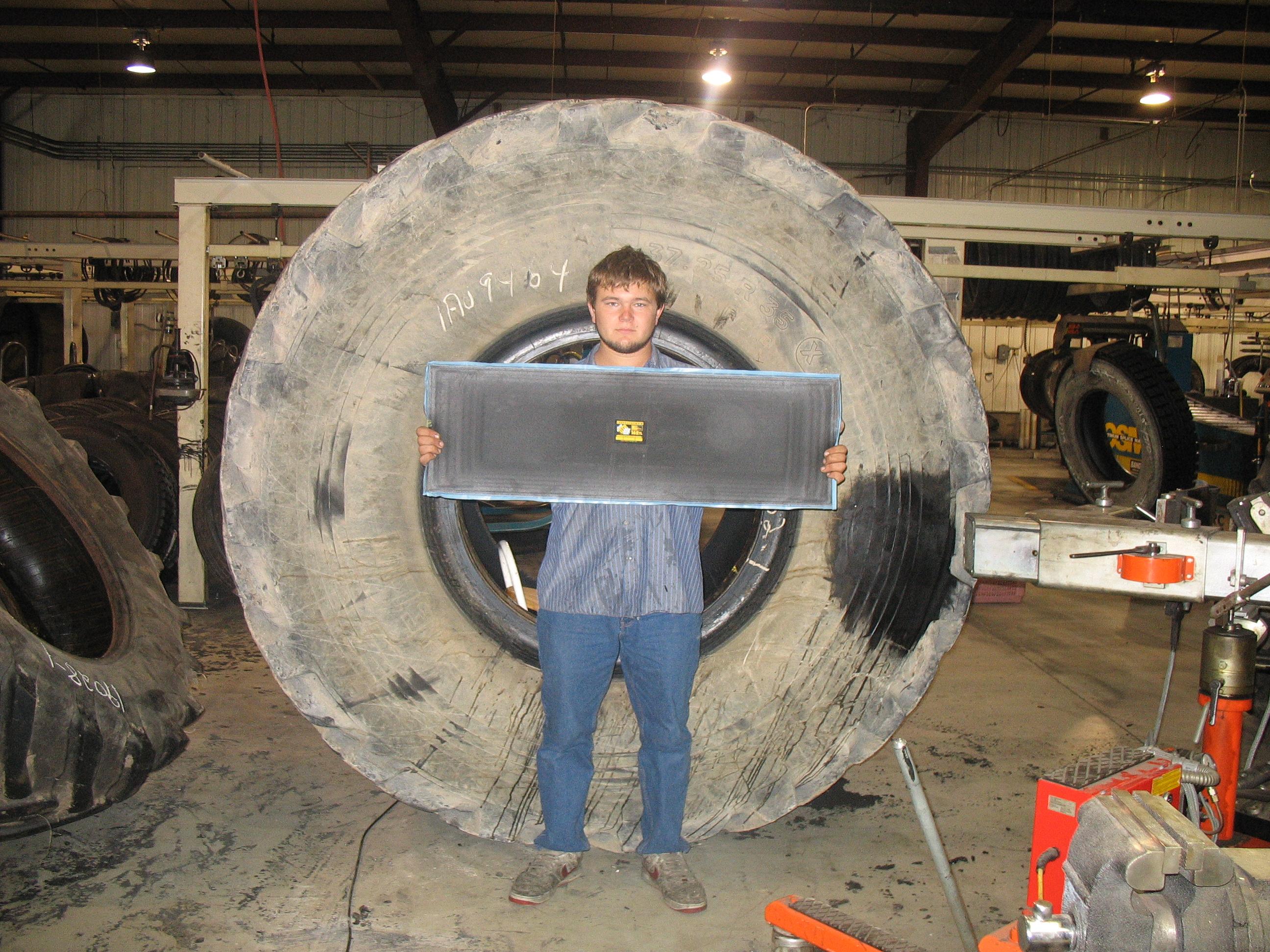 Tire Repair Jireh Inc